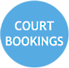 Court Booking button